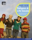 Image for WJEC B religious studies: Religion & life issues