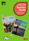 Image for GCSE WJEC Religious Studies B: Teacher Guide (unit 1 & 2) with Editable CDROM