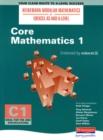 Image for Pure mathematics C1