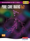 Image for Pure core maths 1 & 2