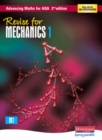 Image for Revise for mechanics 1