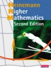 Image for Heinemann Higher Mathematics Student Book -
