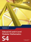 Image for Edexcel AS and A Level modular mathematics4: Statistics