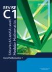 Image for Core mathematics 1  : Edexcel AS and A level modular mathematics