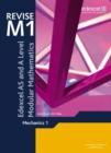 Image for Revise Edexcel AS and A Level Modular Mathematics Mechanics 1