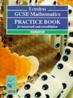 Image for Edexcel GCSE Maths Foundation Practice Book