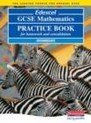 Image for Edexcel GCSE mathematics: Practice book Intermediate