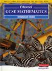 Image for Edexcel GCSE Mathematics Intermediate Course
