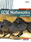Image for Edexcel GCSE Maths Higher Practice Book