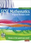 Image for 4 Speed Revision for Edexcel GCSE Maths Linear Foundation