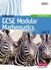 Image for Edexcel GCSE Modular Mathematics : Foundation 2 Student Book