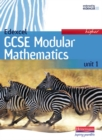 Image for Edexcel GCSE Modular Mathematics : Higher Unit 2 Student Book