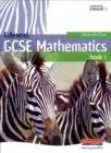 Image for Edexcel GCSE Maths Foundation Student Book Part 1