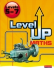 Image for Level up mathsLevels 5-7