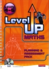 Image for Level Up Maths: Teacher Planning and Assessment Pack (Level 4-6)