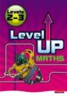Image for Level up mathsLevels 2-3