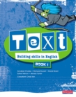 Image for Text  : building skills in EnglishBook 1