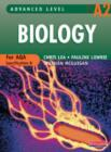 Image for Advanced Level Biology A2 : For AQA Specification B