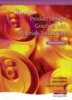 Image for Revise for product design STET.: Graphics with materials technology