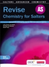 Image for Revise AS chemistry for Salters