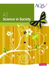 Image for A2 science in society