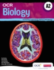 Image for OCR A2 Biology Student Book and Exam Cafe CD