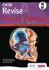 Image for OCR revise human biologyAS/A2