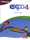Image for Expo 4  : for Edexcel: Foundation