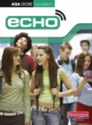 Image for Echo  : foundation AQA GCSE German
