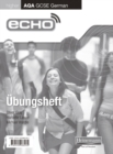 Image for Echo AQA GCSE German Higher Workbook 8 Pack
