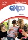 Image for ExpoHigher,: Teacher's guide