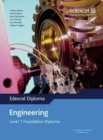 Image for Edexcel diploma engineering  : level 1 foundation diploma