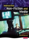 Image for Interactive non-fiction and media 11-14