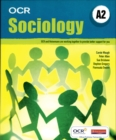 Image for OCR A Level Sociology Student Book (A2)