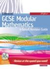 Image for Edexcel GCSE modular mathematics  : 4-speed revision guide: Higher