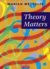 Image for Theory matters