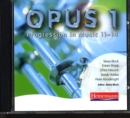 Image for Opus: Audio CD-ROM 1
