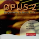 Image for Opus: Audio CD-ROM 2