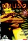Image for Opus: Teacher File & CD-ROM 2