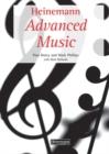 Image for Heinemann advanced music