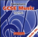 Image for GCSE Music: Audio CD Pack
