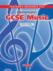 Image for GCSE music matters for OCR: Teacher's resource pack