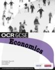 Image for OCR GCSE economics