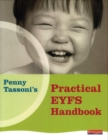 Image for Penny Tassoni's practical EYFS handbook