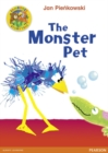 Image for Jamboree Storytime Level B: The Monster Pet Little Book