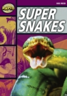 Image for Rapid Reading: Super Snakes (Stage 1, Level 1A)