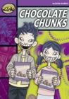 Image for Rapid Reading: Chocolate Chunks (Stage 1, Level 1B)