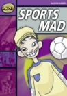 Image for Rapid Reading: Sports Mad (Stage 1, Level 1B)