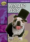Image for Pets and pests