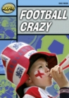Image for Football crazy